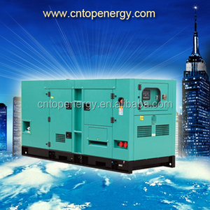 300kw domestic shangchai electric generating sets
