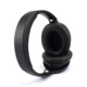 Mini Wireless industrial Bluetooth active noise cancelling retro headphones with power bank for smartphone ANC01