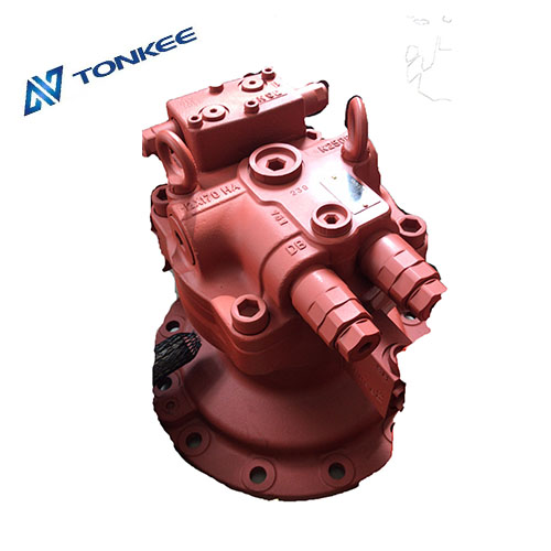 14550091 EC290BL swing motor M5X130CHB-10A-30C/270-122