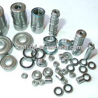 Good product 6010 bearing with long working life