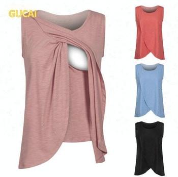 5719d5b375 Breastfedding moms nursing T-shirt tank top
