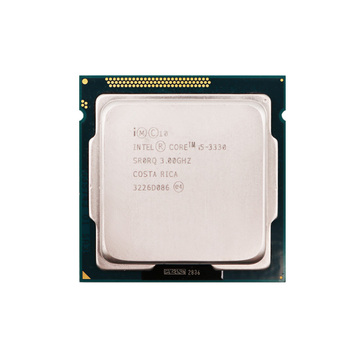High Quality Wholesale intel core i5 3330 Processor cpu ready stock best offer