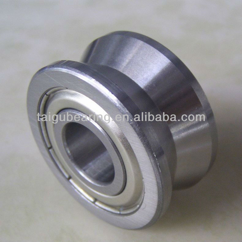 7*22*11-V Electric Wire Guide Roller Bearings