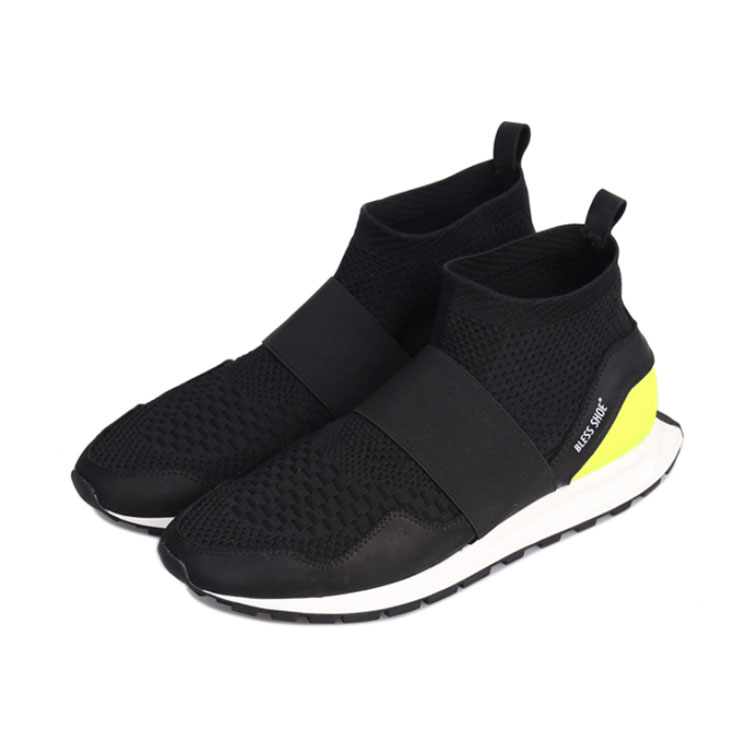 sample durable stylish sport men shoes comfortable sneakers Free HCqBdwq