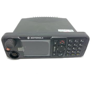 Motorola Intrinsically Safe Walkie Talkie Mtm800 With Color Screen Tetra  Uhf Receiver Mobile Radio Repeater Base Station Police - Buy Motorola Tetra