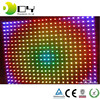 2016 factory price 12mm high quality ip66 rgb led pixel light string