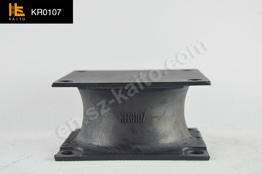 Rubber Buffer 345215 for Dynapac Road Roller