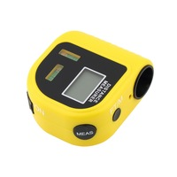 Infrared Laser Ultrasonic Distance Measuring Device / Laser Range Finder