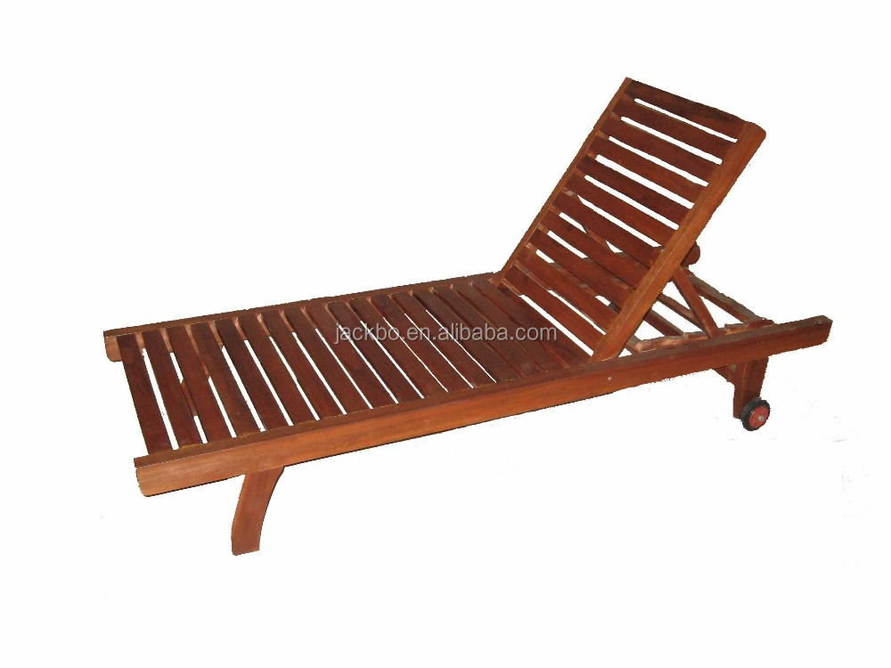 Wooden Beach Chair Folding Adirondack Low Outdoor Furniture