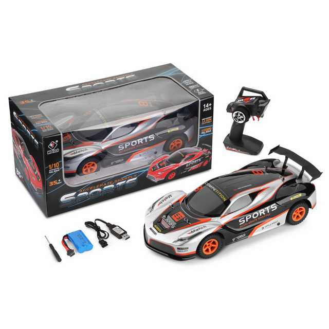 WL L209 SPORTS 2.4G 1:10 Sacle Electric AWD RC Racing Car WL L209 SPORTS 2.4G 1:10 Sacle Electric AWD RC Racing Car
