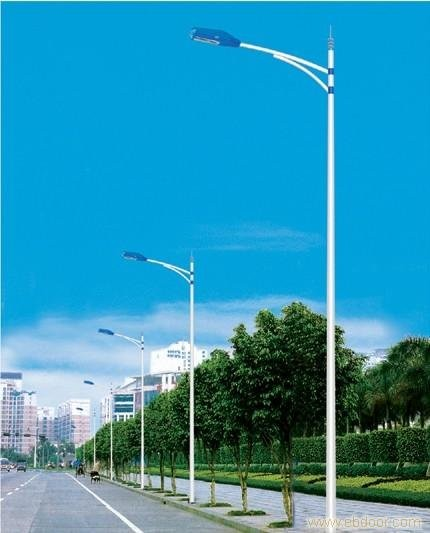High Quality Electrical Power Street Light Pole Made In China ...