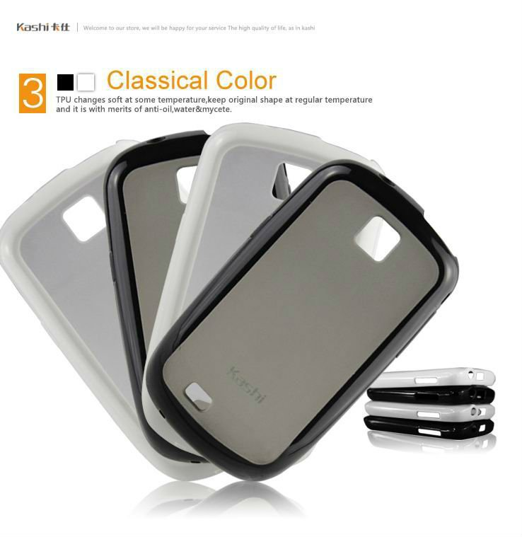 for samsung galaxy mini s5570 silicone case