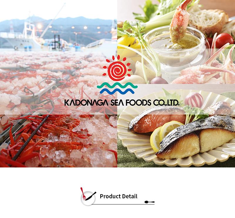 Wholesale Cooked Crab Leg Japan Frozen Seafood Importers - Buy Frozen  Seafood Importers,Seafood Importers,Frozen Seafood Japan Importer Product  on