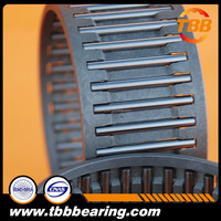 motorcycle part double row needle roller bearing K39X44X26ZW for 4 wheel motorcycle