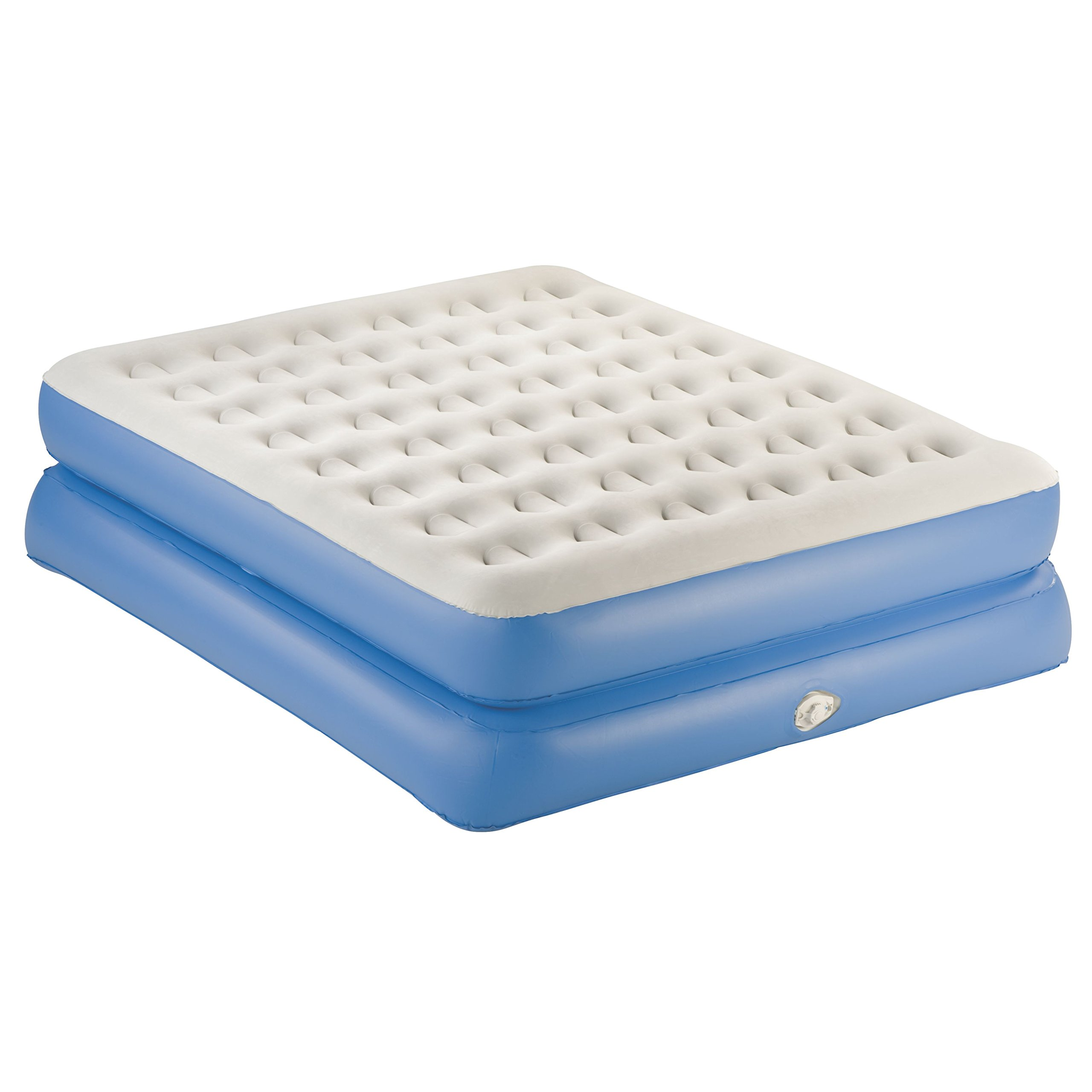 Queen Size Aerobed 88122 Commercial Grade Air Inflatable Mattress