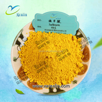 Retinoic acid powder High purity Retinoic acid