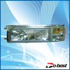 Toyota Coaster head light