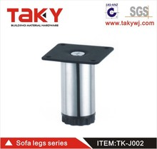TK-J002 replacement sofa legs