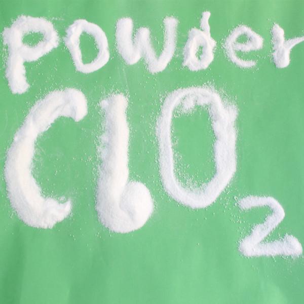 Chlorine Dioxide Powder Used For Agriculture Buy Chlorine Dioxide