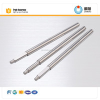 High grade 205 Stainless steel Flexible drive shaft for Machinery part
