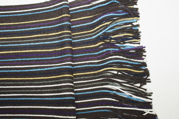 Vertical Striped Men Scarf Knitting Pattern Buy Men Scarf Knitting