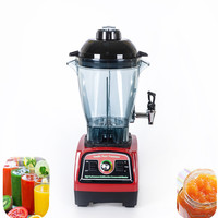 High Quality Large Commercial Ice Blender Smoothie Blender Machine