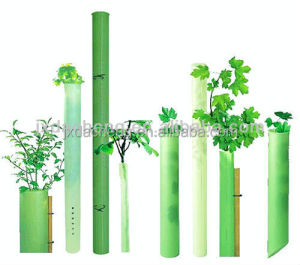 Corrugated Plastic Tree Guards/vine guard