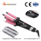 NEW Arrivals Lcd Steam Pro Fast Curling Iron Tool Auto Oven Hair Curler In Style balance curler hair