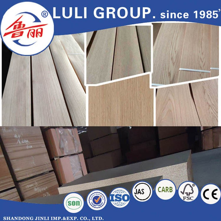 First Class E1 Manufacturer for Particle Board