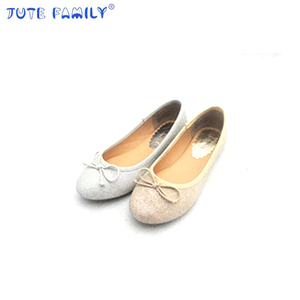 Fashion School Shoes Women Flat Outdoor Ballet Pump Shoe For Lady