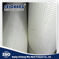 Manufacturer wholesale cheap fiberglass mesh,fiberglass mesh for mosaic,fiberglass mesh fabric