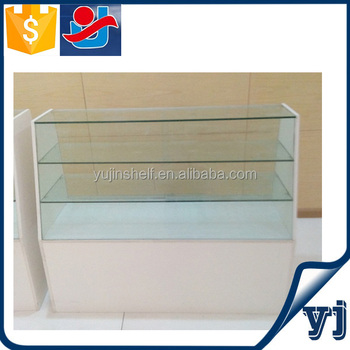 Used Bakery Display Cases For Sale/frameless Glass Cabinet Display ...