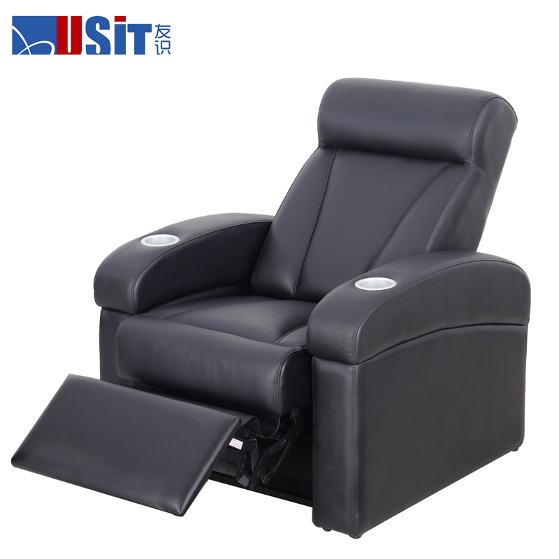Usit Ua833a Home Theater Seats Recliner Sofa Love Seat Theatre Chairs Chair