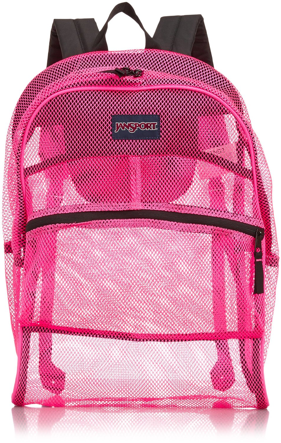 60053fdfc685 Get Quotations · JanSport Unisex Mesh Pack