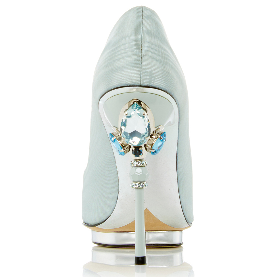 crystal party women dress leather shoes heel Luxury special fancy vqw0XEH