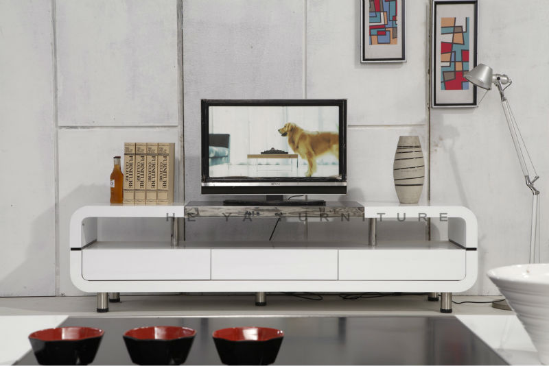 high end tv stands