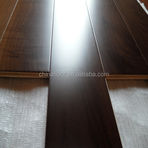 Antique American Walnut Parquetry