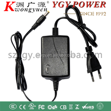 CCTV power adapter 12V1A ac dc adaptor 12V1000mA