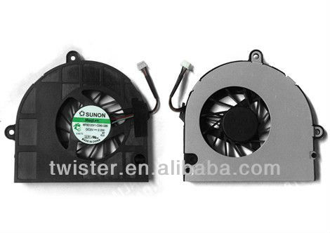 FOR ASUS K53 K53B K53BY A53U CPU COOLING FAN