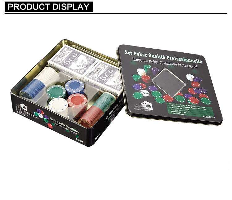 Factory Price Sport Funny Poker Chips For Play