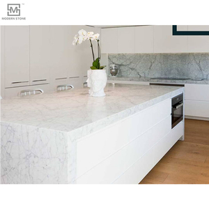 Factory supply artificial stone countertops quartz dining table top