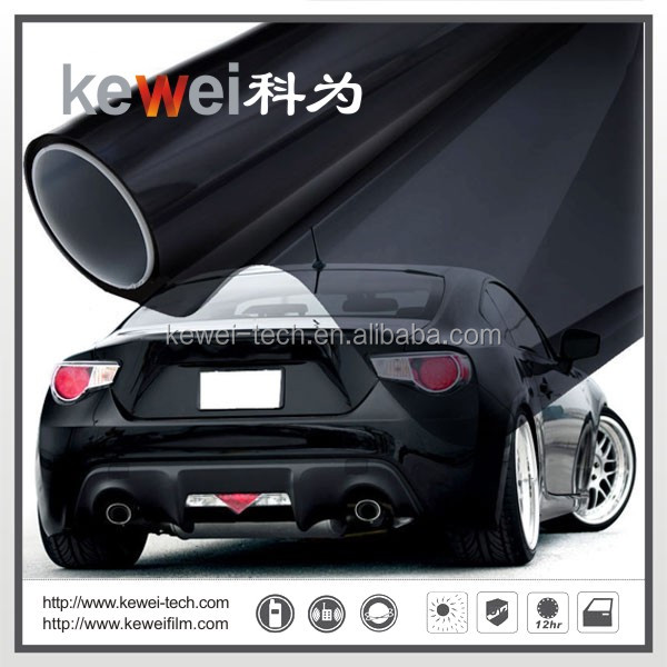 Sputtering car window screen film protector,,Car mirror scrreen film