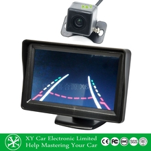 car rear reverse camera for parking, monitoring car camera for car with moving guaid line XY-1688M