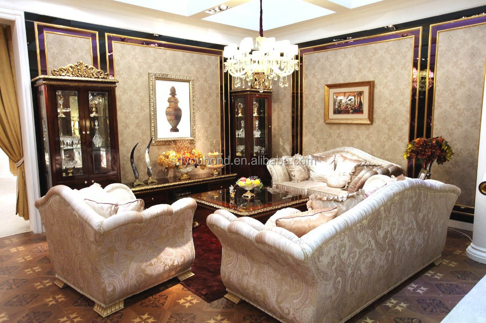 2015 0063 antique meubles de salon classique de luxe meuble tv meubles en bois id de produit. Black Bedroom Furniture Sets. Home Design Ideas