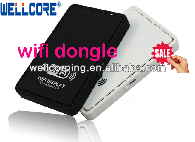 New WIFI Miracast Dongle WiFi DLNA Dongle Display Miracast+Mirorring+Wireless HDMI hdmi hdmi wireless transmitter and receiver