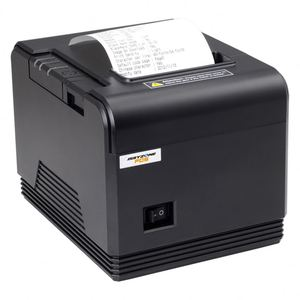 80mm printer hologram sticker printer machine label maker printer