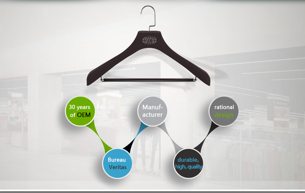 Ningbo Dasheng Daily Products Co., Ltd. - Plastic Hanger,Wire Hanger