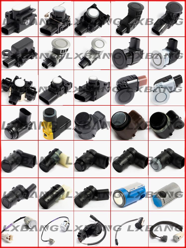 Asli Sensor Parkir 89341-30020-C0 untuk Toyota Crown Majesta Lexus IS250 IS350 GS300 89341-30020