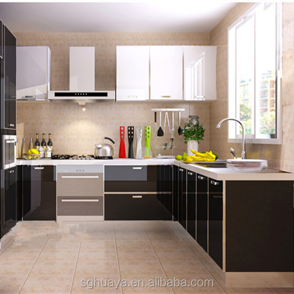 Selling Used Kitchen Cabinets: European Sized Modular Kitchen Cabinets/fiber Kitchen