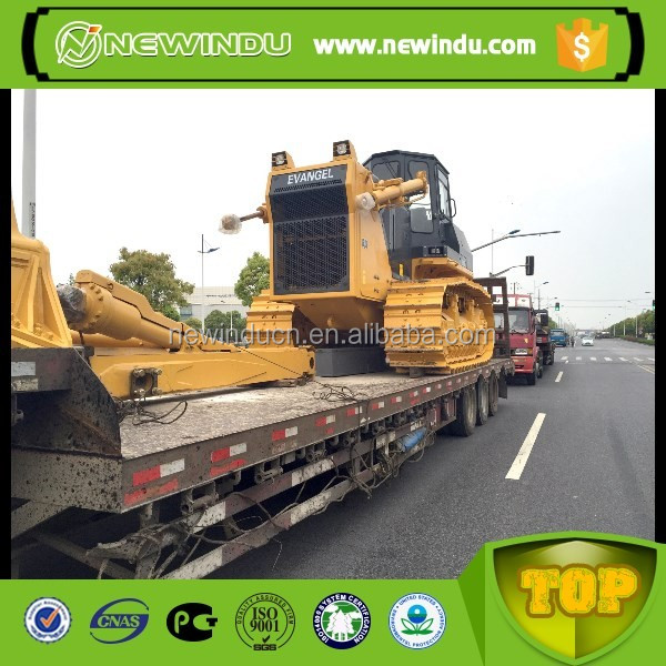 Shantui bulldozer HBXG SD8B with R-blade for sale in Laos